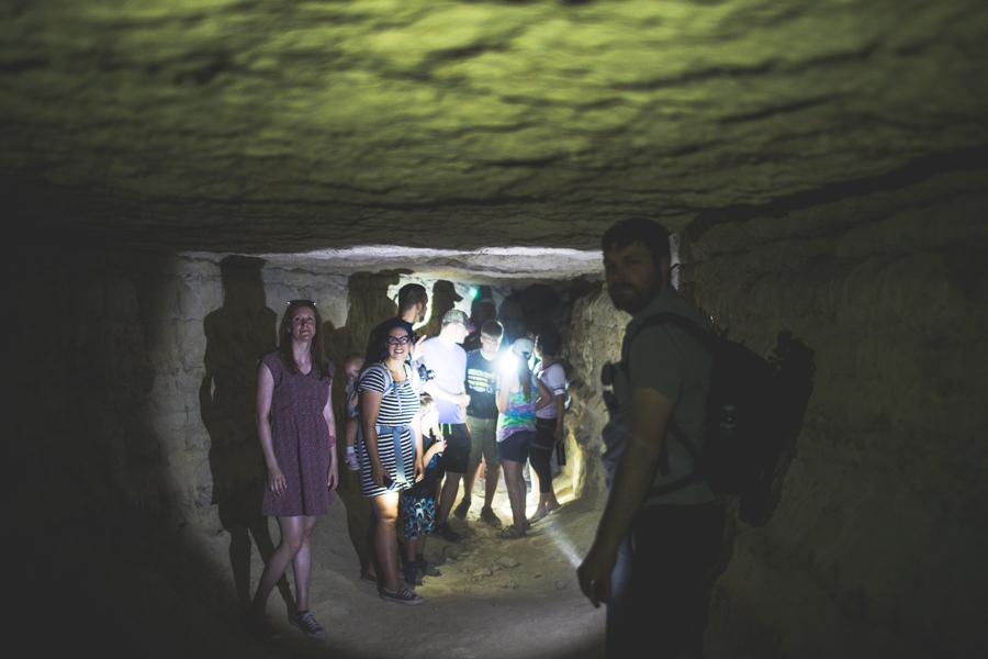 Apache Death Cave