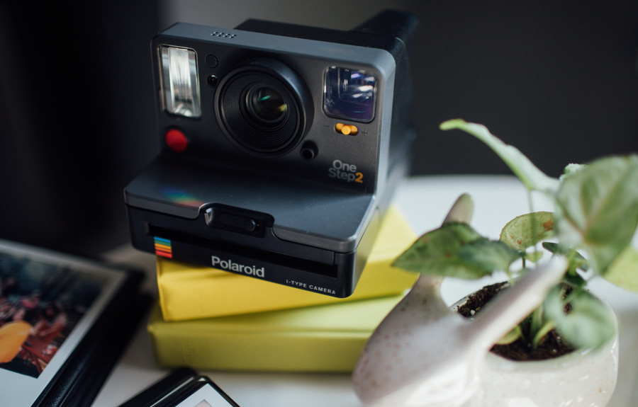 Polaroid Originals review
