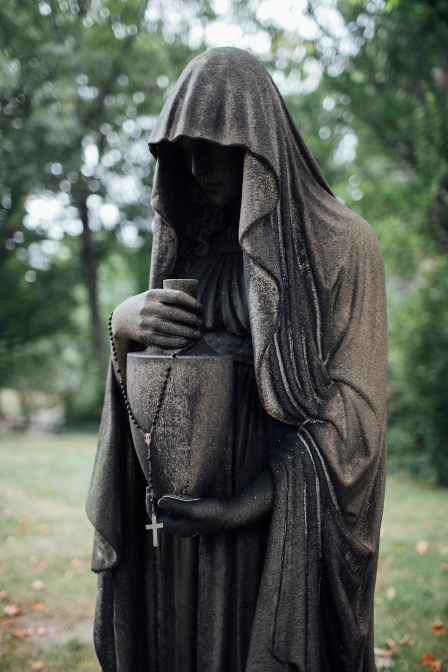 favorite cleveland cemeteries