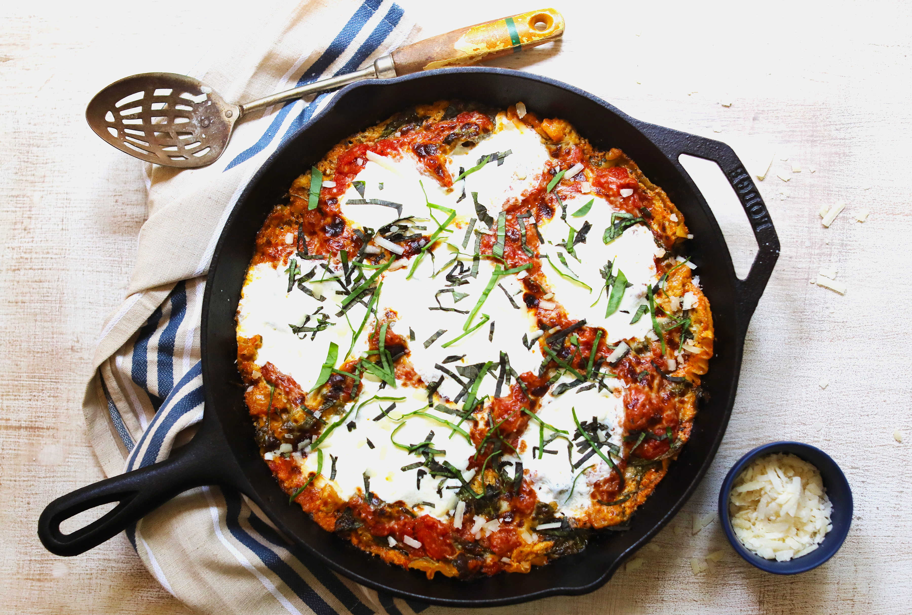 5 Quick One Dish Recipes For The Holidays