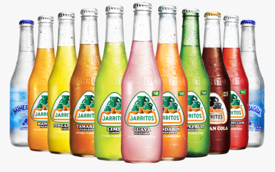 Jarritos now available