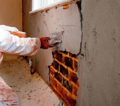 damp proof plaster