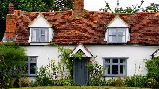 how do you treat damp in an old house