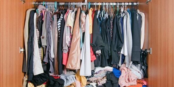 how do i stop damp in my wardrobe