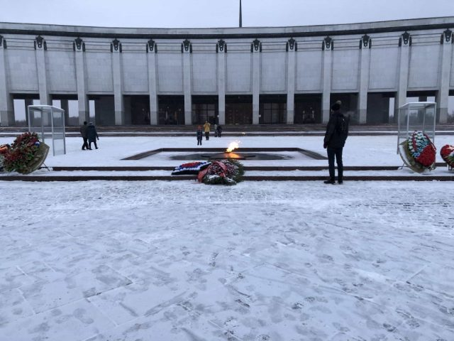 Monument to the Patriotic War