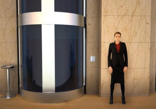 BABEL-ascensor