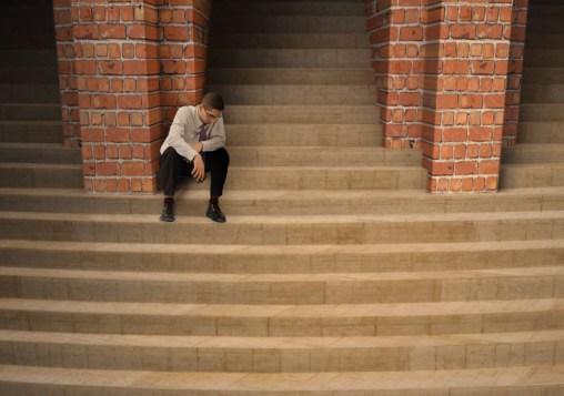 BABEL-escaleras