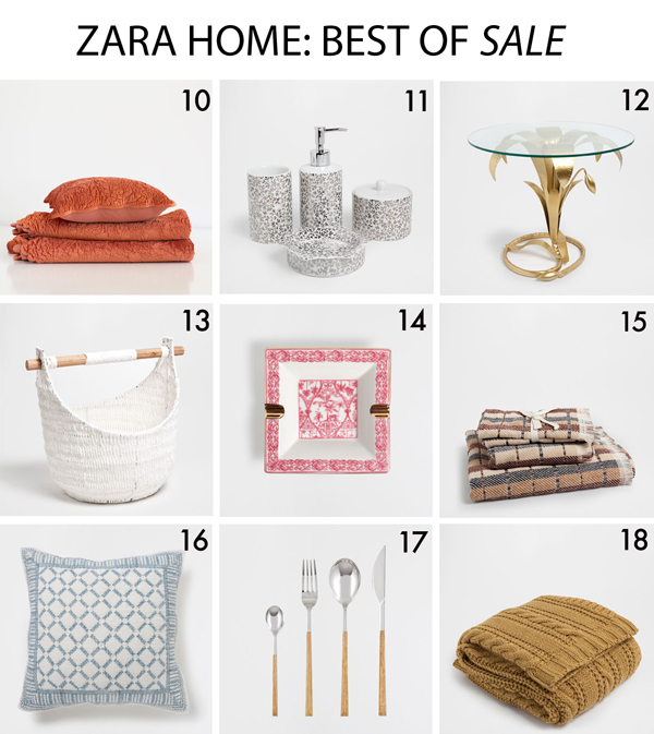 Zara Home Best Of Sale The Dandy Liar Fashion Style Blog