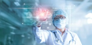 Future Health Depends On Radical Change In Digital Technologies