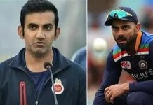 All He Would Be Looking For Is To Win The T20 Competition: Gambhir On Kohli