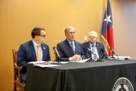 Texas Governor Issues Order Banning Covid Vax Mandates