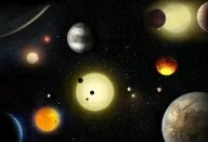 Early Solar System Harboured Gap Between Inner & Outer Regions: MIT
