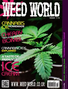 Weed World, Issue 115 p. 108-111