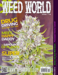 Weed World, Issue 118 p. 128-130