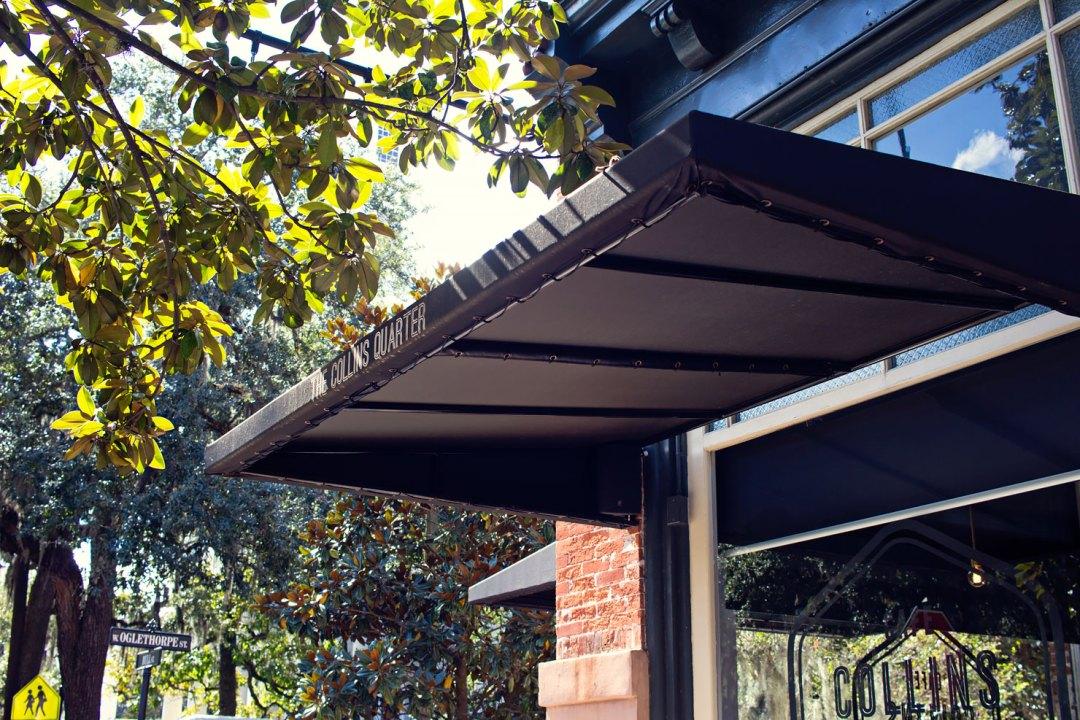 Collins Quarter Savannah