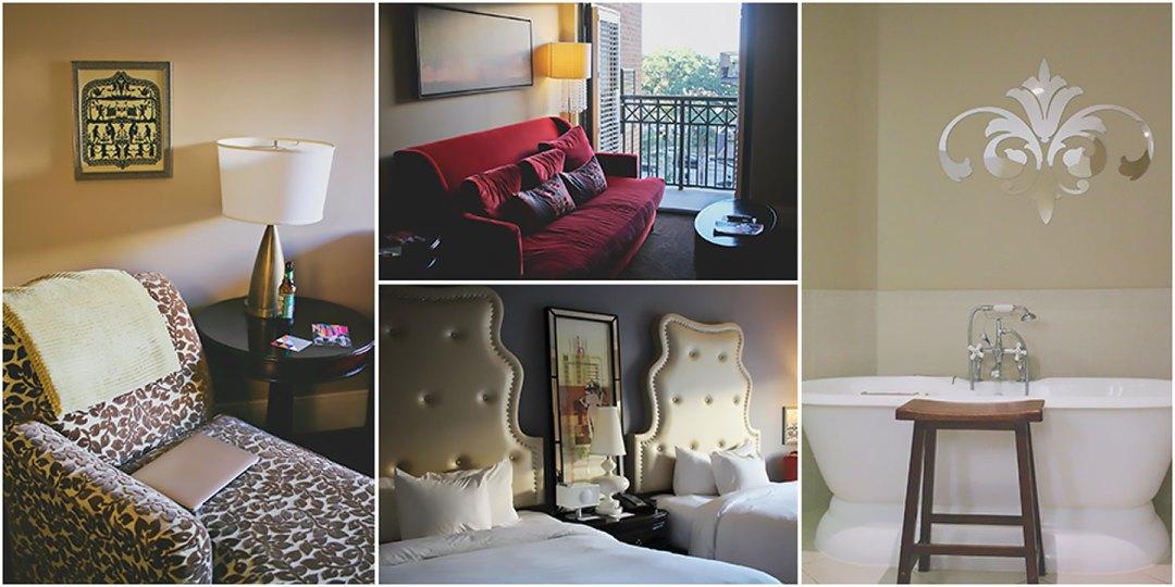 Andaz Hotel Savannah
