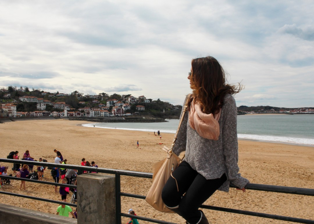 basque beach