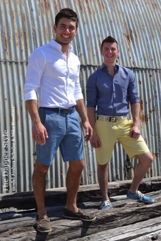 shorts-without-ties