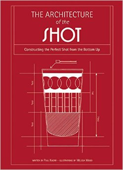 architecture of the shot book cover