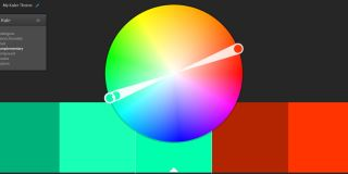 Color Wheel – A simple Way to find your colors