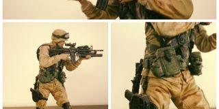 My Stuff: McFarlane – Desert Soldier