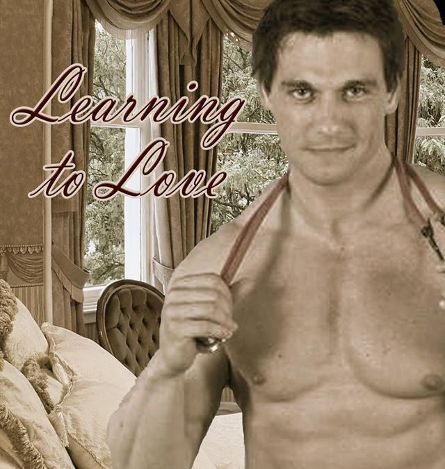 New Release: Learning To Love : Book 2 Mrs. Winter's Brothel Series