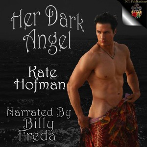 Win a copy of Her Dark Angel!