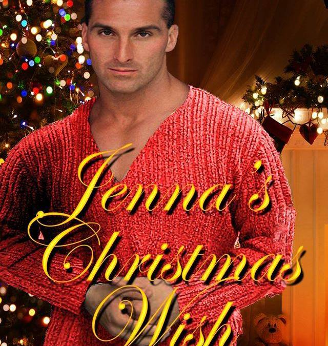 Vote For Jenna's Christmas Wish at TRR Reader's Choice Awards!