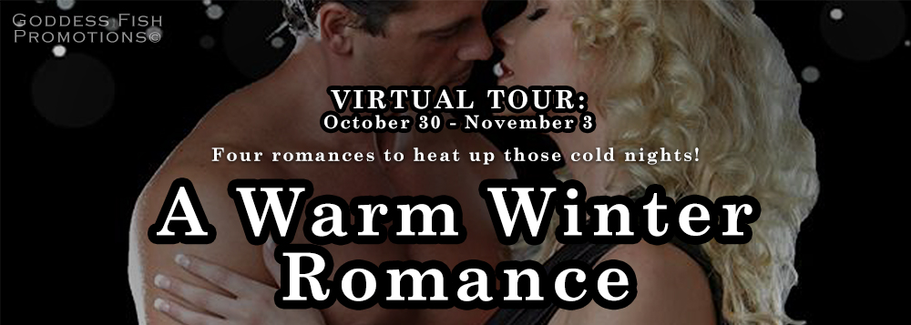 A Warm Winter Romance Anthology Blog Tour
