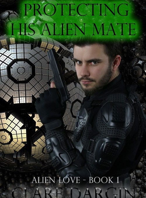 Join us for the Protecting His Alien Mate by Clare Dargin blog tour!