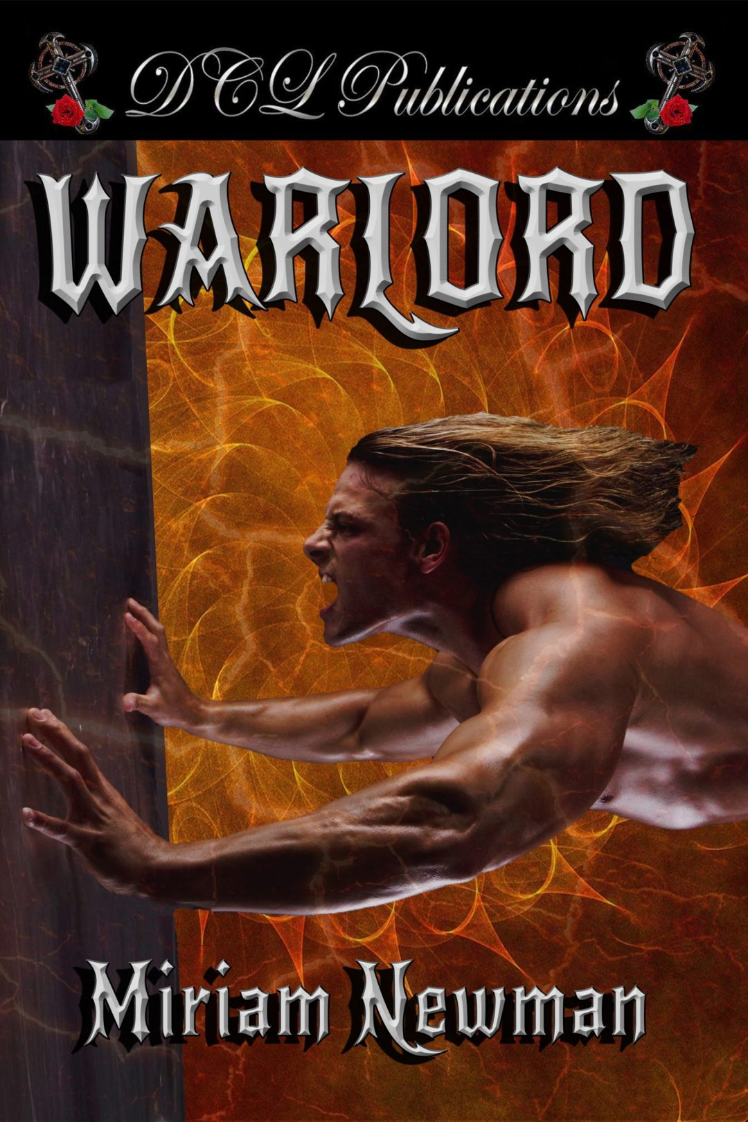 Warlord by Miriam Newman
