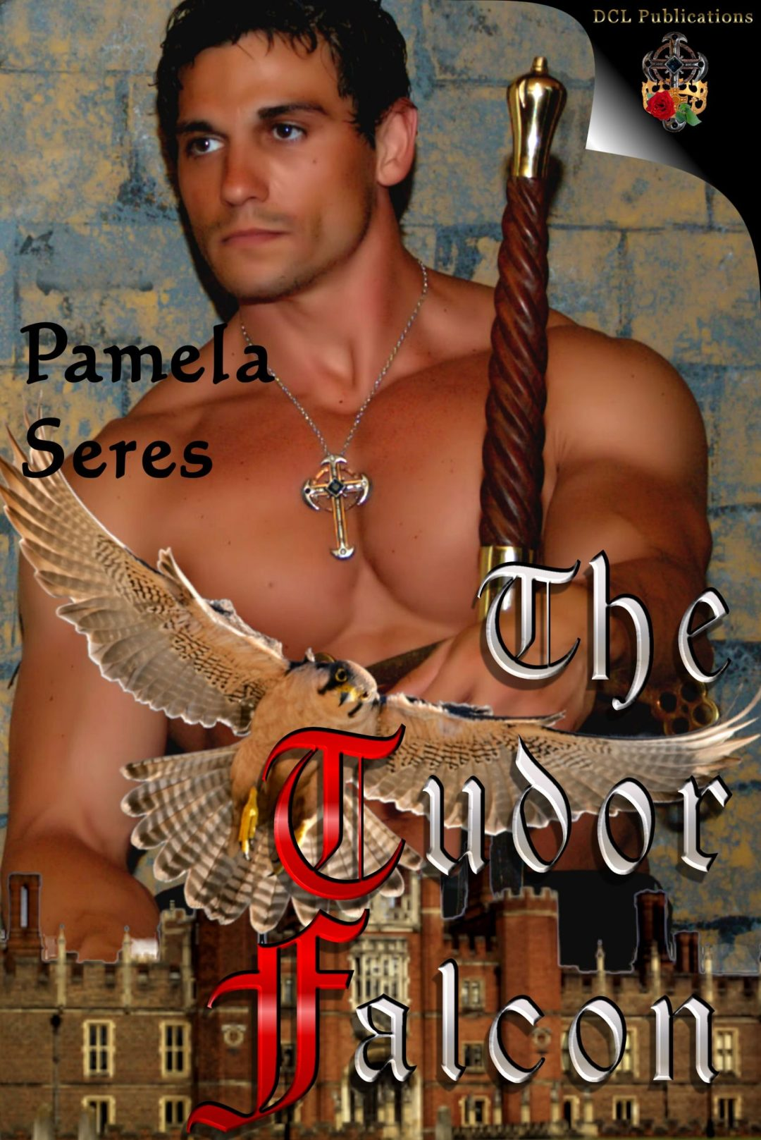The Tudor Falcon by Pamela Seres