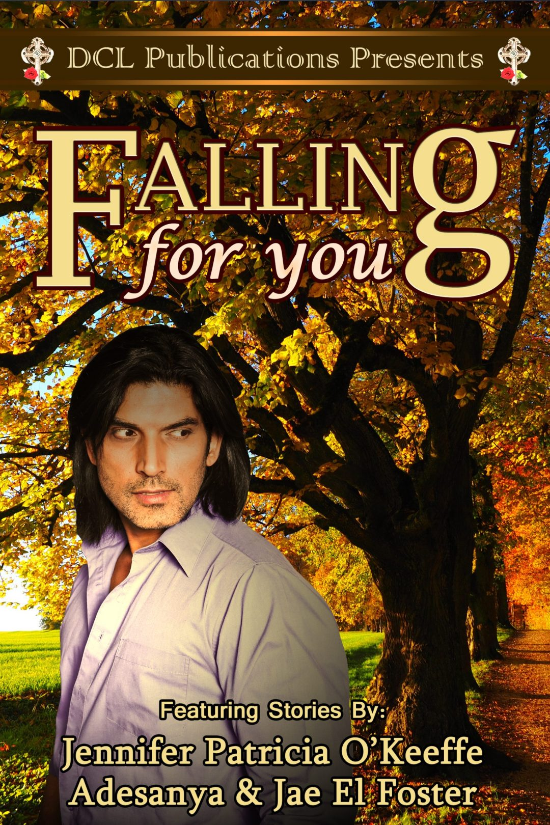 Falling for You - Anthology