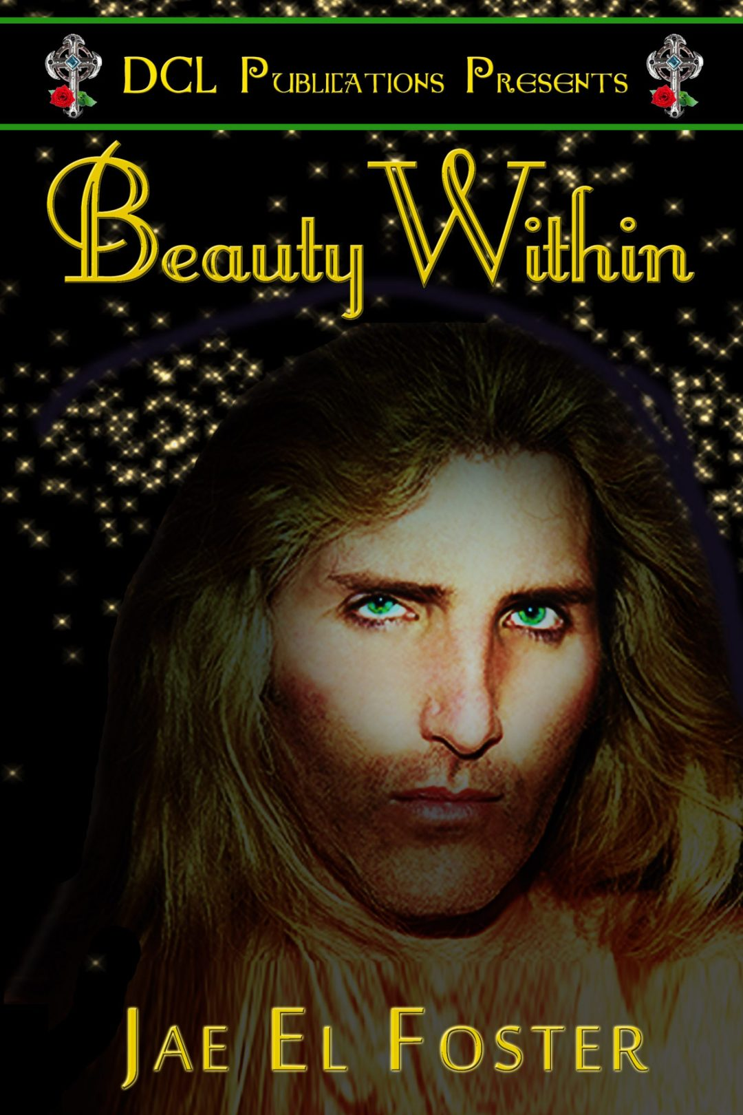 Beauty Within by Jae El Foster
