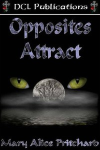 Opposites Attract by Mary Alice Pitchard