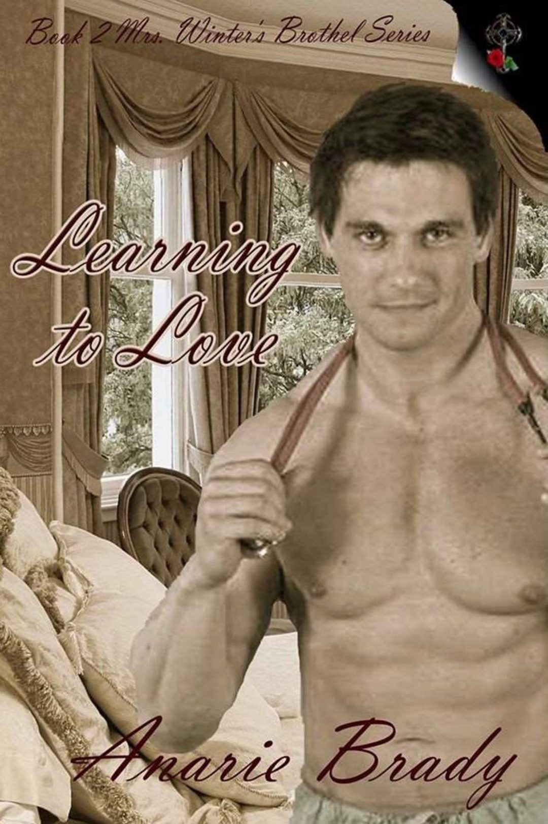 Learning to Love by Anarie Brady