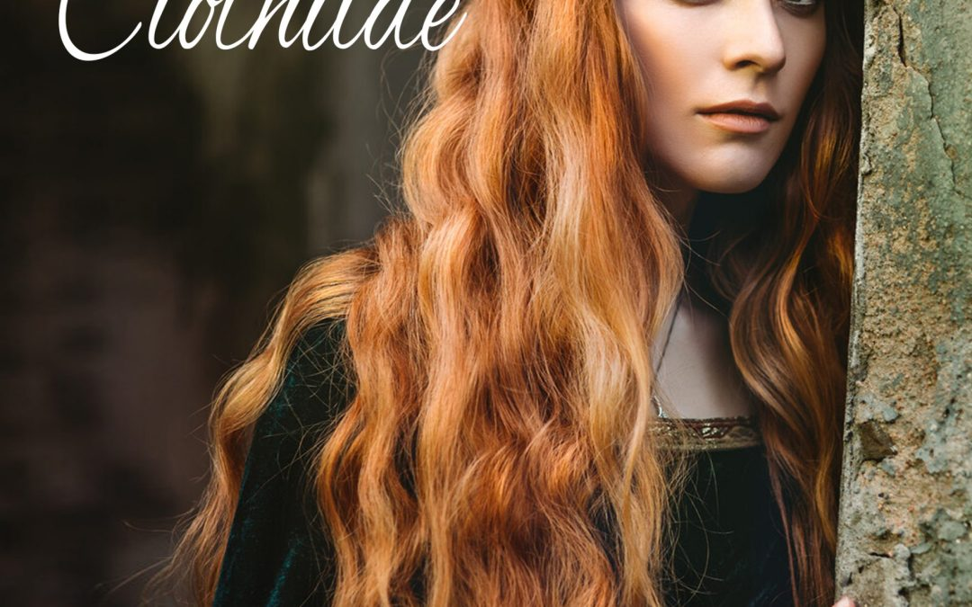New Release: Clothilde (The Comet Series)