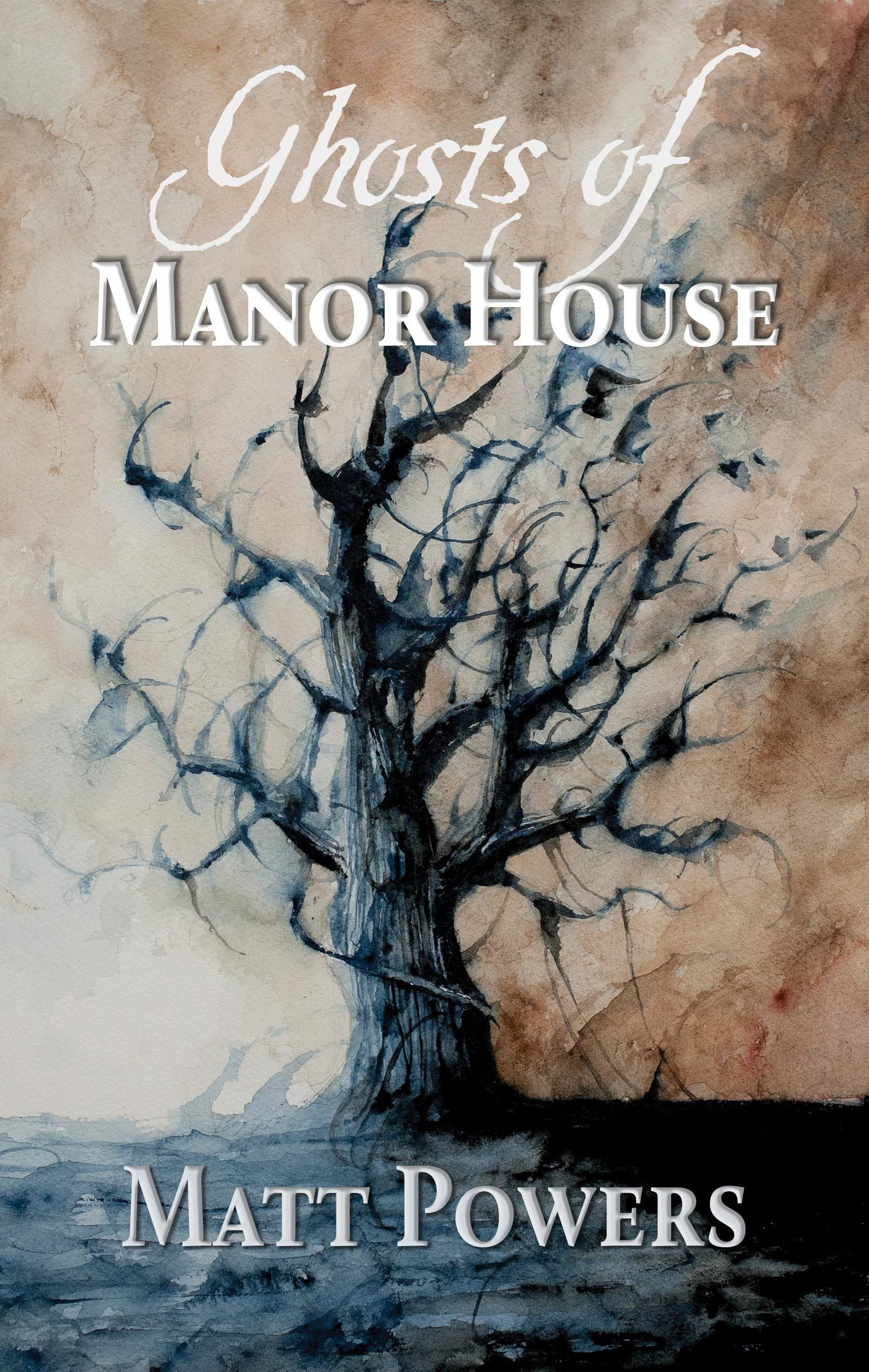 Ghosts of Manor House Book Review