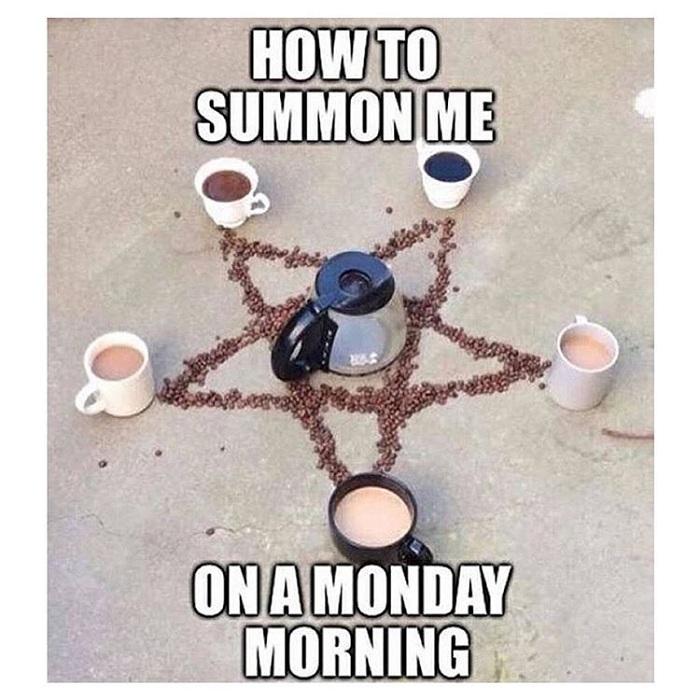 75 Funny Coffee Memes For 2020 The Darkest Roast