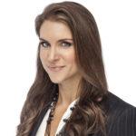 Stephanie McMahon Headshot