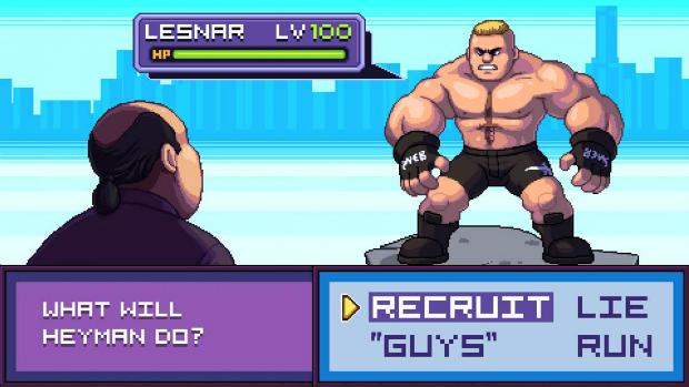 I choose you, Brock!