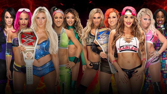 wwesurvivorseries2016_womenssmatch