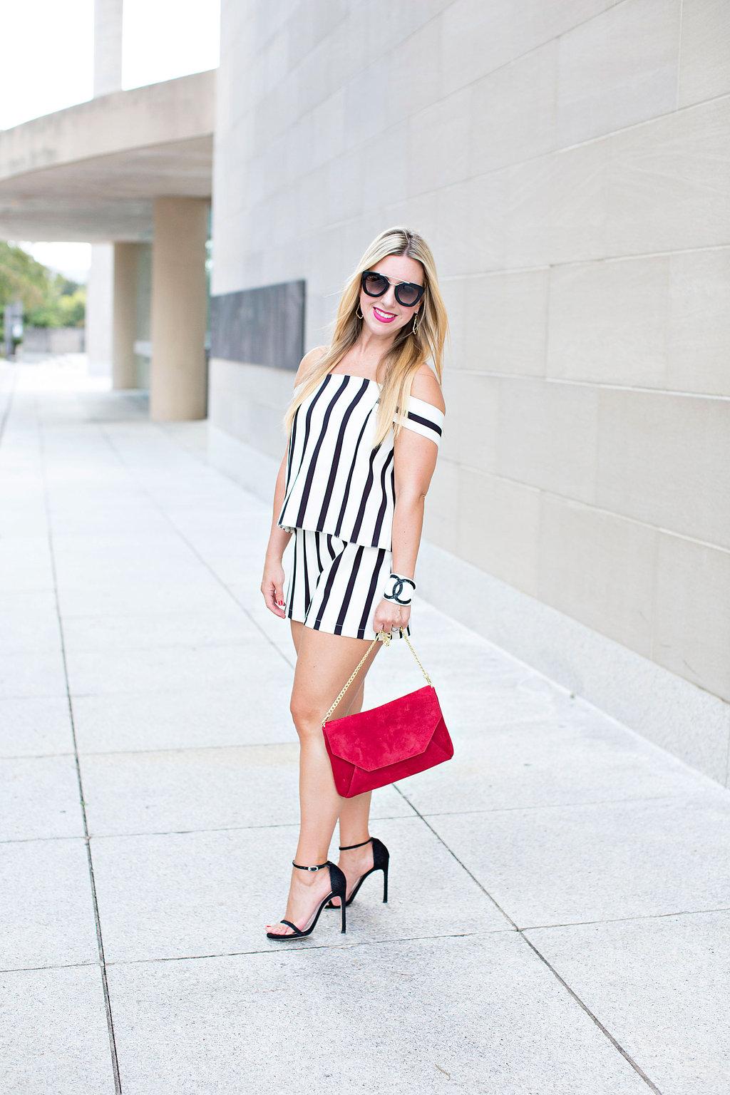The Darling Petite Diva - Dallas Fashion Blogger- Nicole Kirk