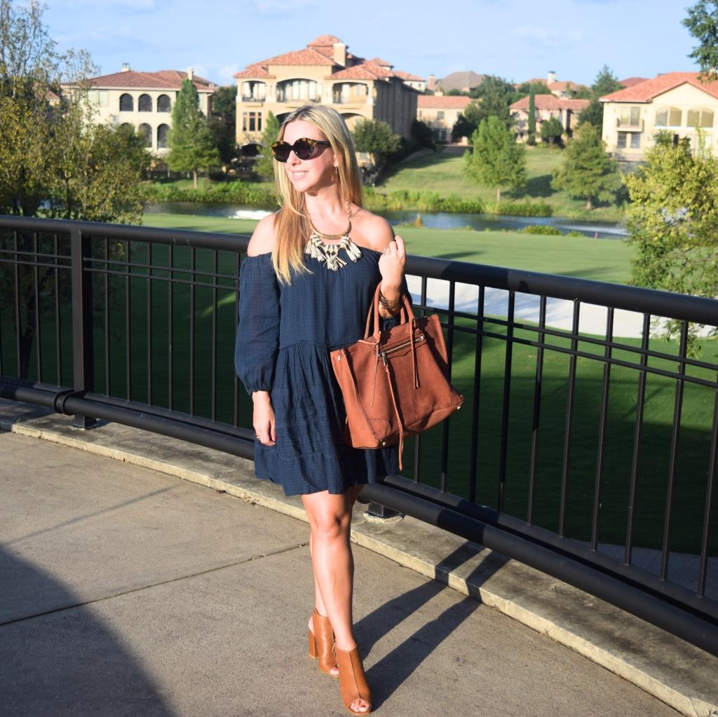 Dallas Blogger- The Darling Petite Diva