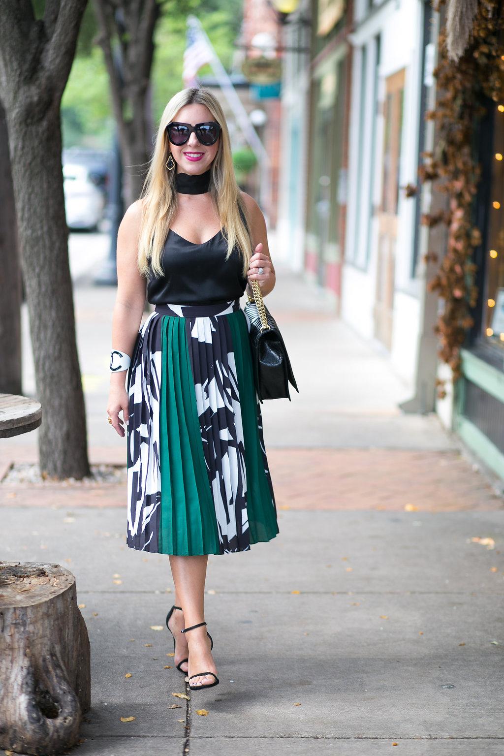 Fashion Blog by Nicole Kirk