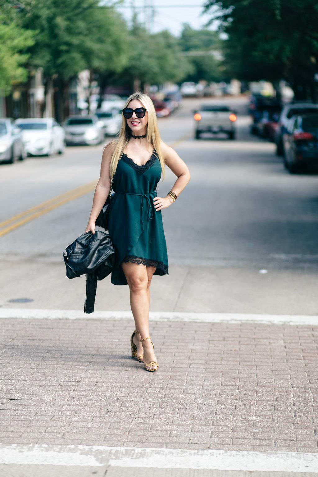 The Darling Petite Diva | Dallas Fashion Blog