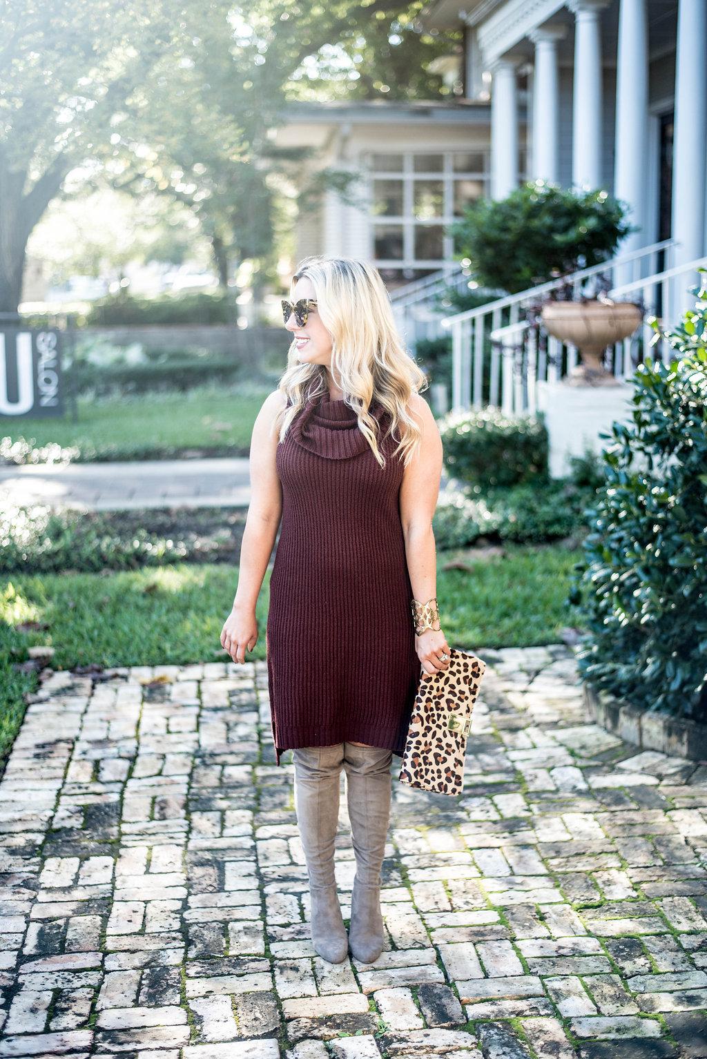 Dallas Fall Fashion