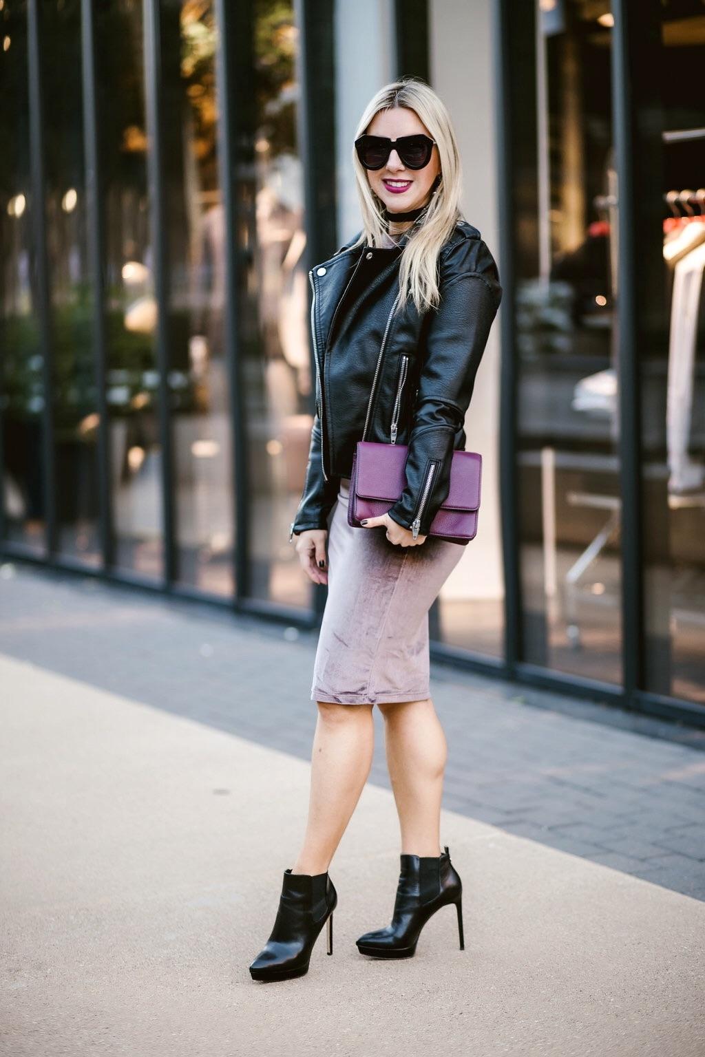 Winter Fashion   Dallas  