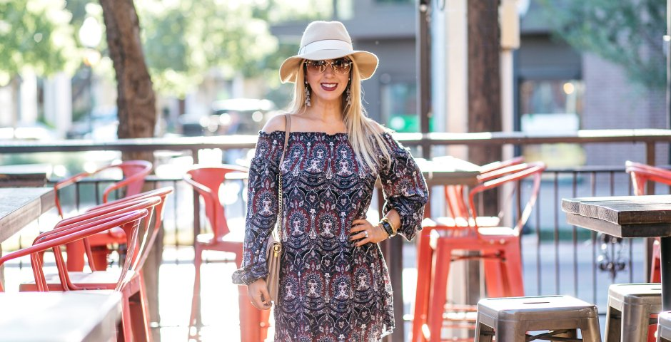The Darling Petite Diva | Dallas Blogger | Nicole KIrk