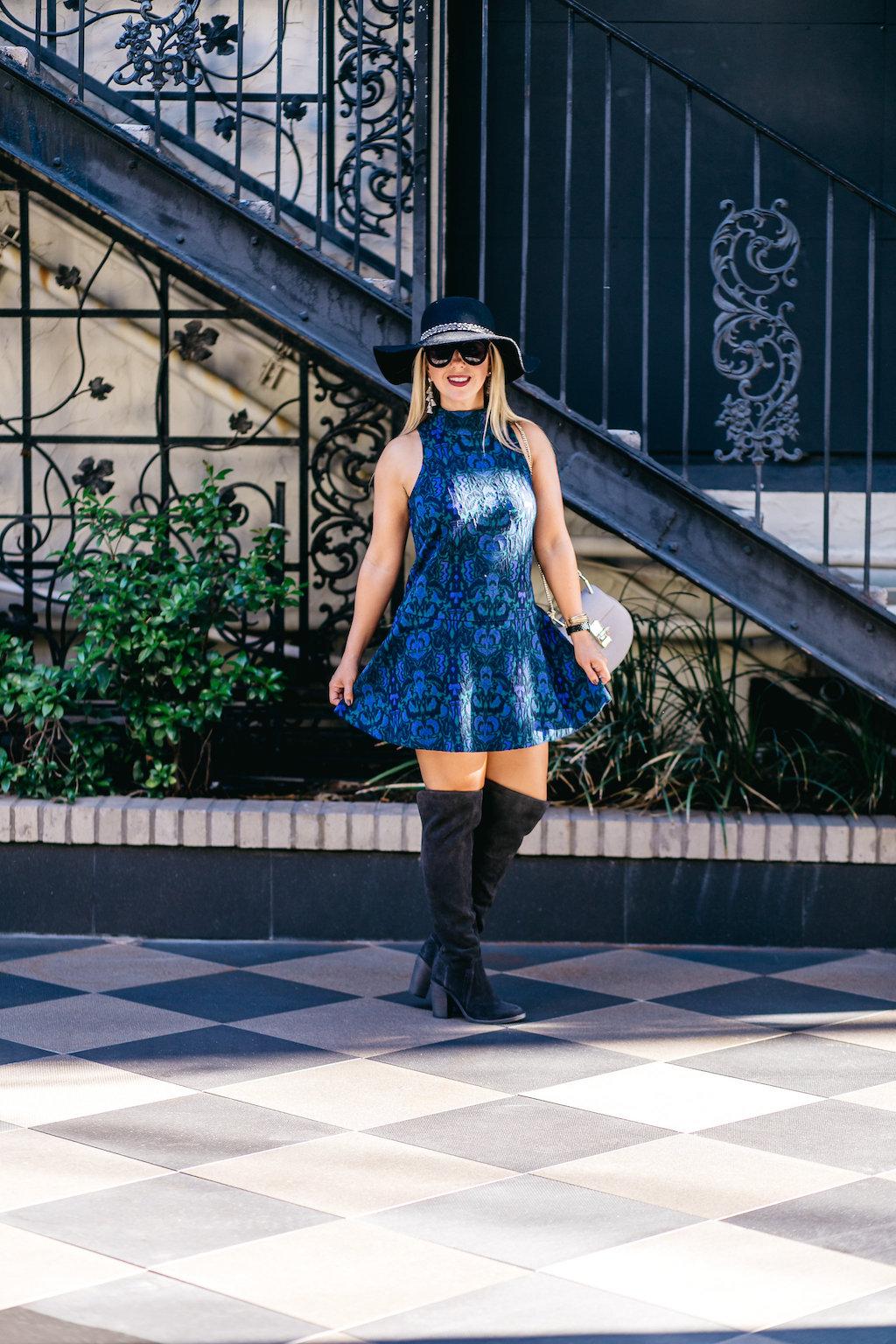 Dallas Fashion Blog| The Darling Petite Diva